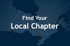 Find Your Local Chapter